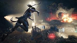 Siêu phẩm Shadow of The Tomb Raider hé lộ trailer gameplay cực mãn nhãn