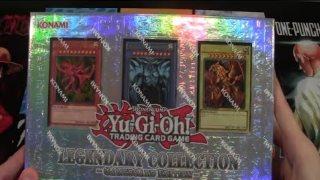 12 lá bài Yu-Gi-Oh! đắt nhất quả đất (kỳ 1)