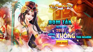 Playpark tặng 500 giftcode webgame Tiếu Ngạo Tây Du
