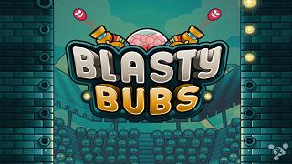 Blasty Bubs – tựa game bắn đạn đáng yêu cực dễ nghiện