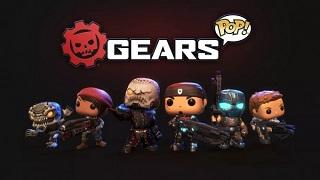 Gears Pop! - hậu duệ cực thú vị từ siêu phẩm bắn súng Gears of War