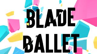 Battler Blade game robot múa ballet sắp sửa mở cửa