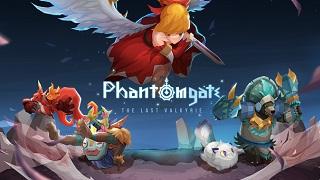 Phantomgate – Bom tấn từ Netmarble chính thức mở cửa có hỗ trợ cả tiếng Việt