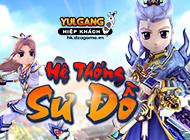 Yulgang Hiệp Khách Dzogame VN - Hình ảnh sơ lược - 03062019