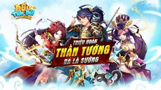 Dzogame tặng 200 Giftcode game Đấu Tiên Đài