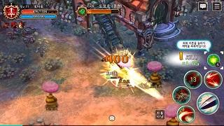 Đã xuất hiện clip gameplay đầu tiên của Tree of Savior Mobile Remake