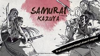 Samurai Kazuya – game mobile đề tài Sumurai hấp dẫn