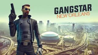 Gangstar New Orleans - GTA của Gameloft sắp đến tay game thủ toàn cầu