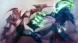 LMHT – Thresh sẽ bắt đầu trận đấu với một linh hồn khi kẻ địch là Lucian