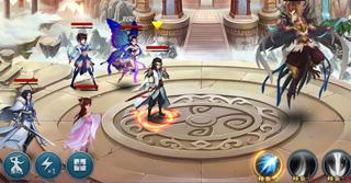Chân Long Giáng Thế phiên bản mobile sẽ do VTC Game phát hành