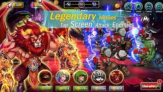 Legacy Grimm Tap – hành trình khám phá thế giới cổ tích cực mới lạ
