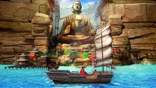 Cùng du lịch với Phong Vân 3D từ truyện đến game