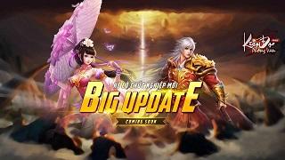 Dzogame tặng 300 Giftcode game Kiếm Đạo Phong Vân