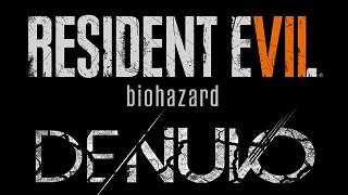 Resident Evil 7 bị crack trong chưa tới một tuần, ngày tàn của siêu công cụ Denuvo đã đến?