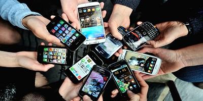 Nam vs Nữ - Khác biệt trong thói quen sử dụng smartphone