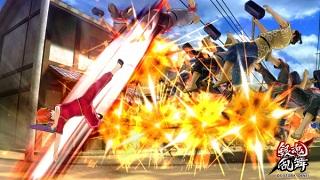 """""""Thánh bựa"""" Gintama sẽ trở lại với tựa game chuyển thể mới cực hấp dẫn"""