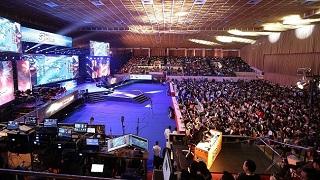 Đại hội 360mobi 2019 – Sự kiện hoành tráng nhất năm dành cho game thủ Việt
