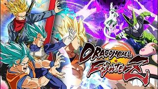 Siêu phẩm đối kháng Dragon Ball FighterZ sắp mở cửa Open Beta