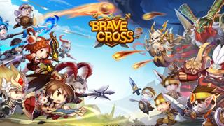 Brave Cross - game nhập vai thẻ đấu về Việt Nam với tên gọi mới là Búa Tạ