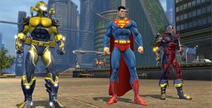 Game thủ Việt nói gì về DC Universe Online