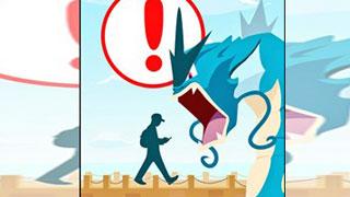 Pokemon GO: Hack thành công ném ball 'trăm phát trăm trúng'