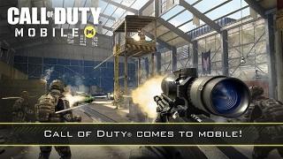 Call of Duty Mobile mở đăng ký trước phiên bản Quốc tế