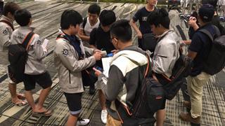 LMHT- Saigon Jokers dừng cuộc chơi tại IWCI 2016 Mexico