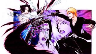 Cuộc so tài giữa Ichigo vs Sasuke, ai là người chiến thắng