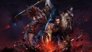 Cửu Dương VNG - Game võ hiệp mới do VNG phát hành