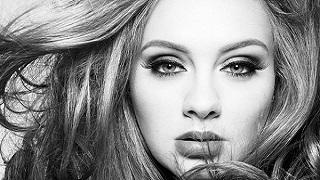 Adele vượt mặt bóng đá ở Vương Quốc Anh