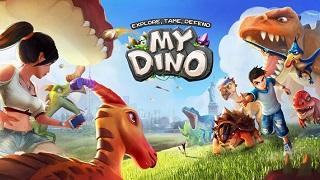 My Dino – game mobile AR giống Pokemon GO của Snail