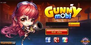 Gunny Mobi tiết lộ ảnh Việt hóa