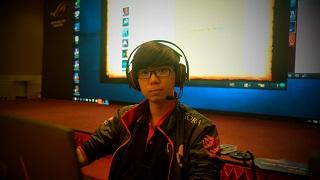 Thêm một game thủ Liên Minh Huyền Thoại Việt Nam xuất ngoại