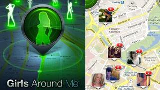 7 ứng dụng kì quặc và đáng sợ bị cấm cửa toàn thế giới