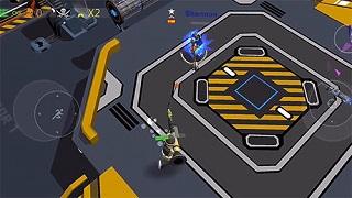 Battle Lands – tựa game chiến thuật đấu mạng trên mobile cực thú vị