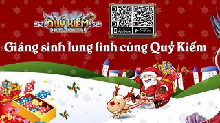 Playpark tặng 800 Giftcode game Quỷ Kiếm