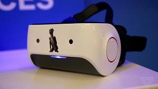 Qualcomm ra mắt thiết kế kính VR mới: hoạt động độc lập và có thể kết nối không dây với PC