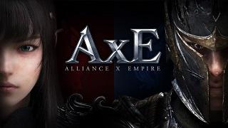 Alliance X Empire - bom tấn MMORPG từ Nexon đã chính thức đổ bộ mobile