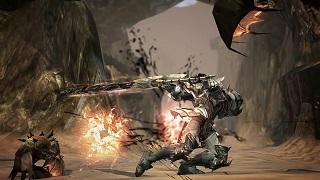 GAMEVIL bất ngờ tung gameplay của TALION, sẵn sàng ra mắt
