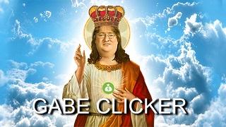 Tựa game troll Gabe bất ngờ xuất hiện trên Steam Greenlight