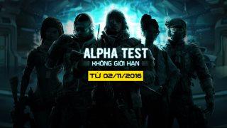 Xuất Kích sẵn sàng Alpha Test vào ngày 02-11-2016