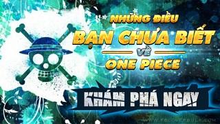 Xuất hiện game One Piece do chính người Việt phát triển