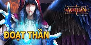 Những đổi mới đáng chú ý của game Ác Thần