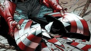 Chiếc khiên bất khả chiến bại của Captain America có gì bí ẩn?