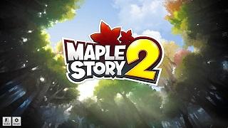 MapleStory 2 thử thách game thủ với nhiệm vụ chạy thoát khỏi trong hang độc