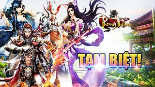 Đầu năm 2017 làng game Việt có 8 cái tên tuyên bố chia tay cuộc chơi