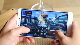 Phablet siêu bự Xiaomi Mi Max – chơi game cực đã giá thành rẻ