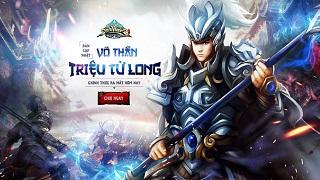 Playpark tặng 500 Giftcode game Soái Vương
