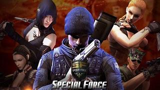 Huyền thoại SPECIAL FORCE trở lại vào ngày 24/11