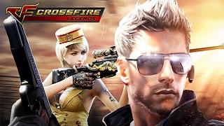 Quá Nóng – Crossfire Legends sẽ ra mắt vào cuối tuần này